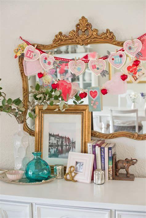 Classy Inexpensive Valentine Decorations Ideas 20