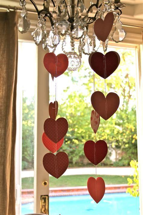Classy Inexpensive Valentine Decorations Ideas 22