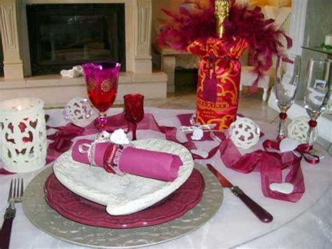 Classy Inexpensive Valentine Decorations Ideas 24