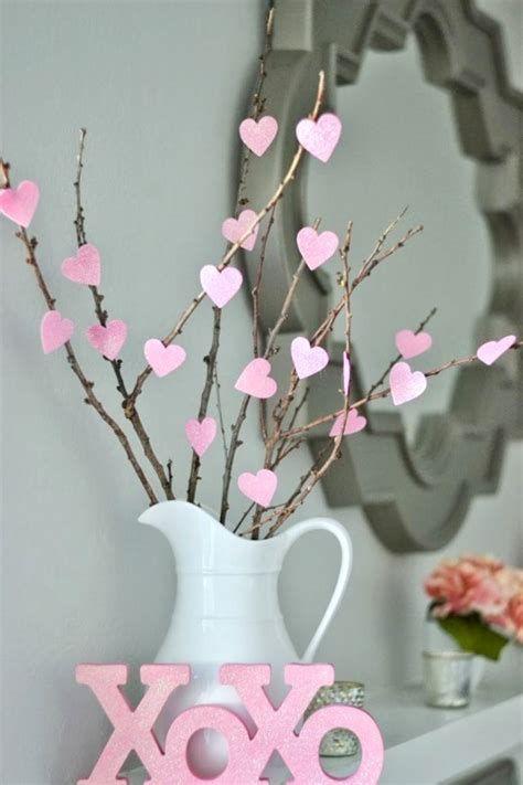 Classy Inexpensive Valentine Decorations Ideas 25