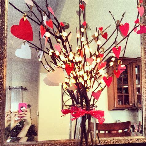 Classy Inexpensive Valentine Decorations Ideas 28