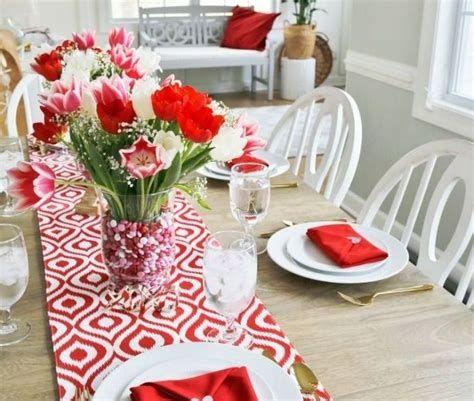 Classy Inexpensive Valentine Decorations Ideas 29