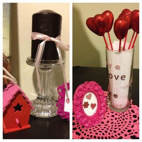 Classy Inexpensive Valentine Decorations Ideas 32