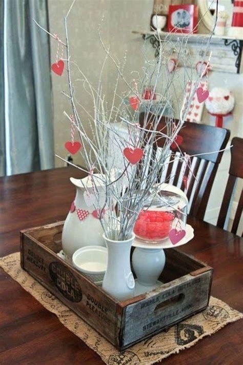 Classy Inexpensive Valentine Decorations Ideas 37