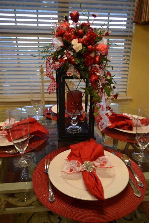 Classy Inexpensive Valentine Decorations Ideas 39