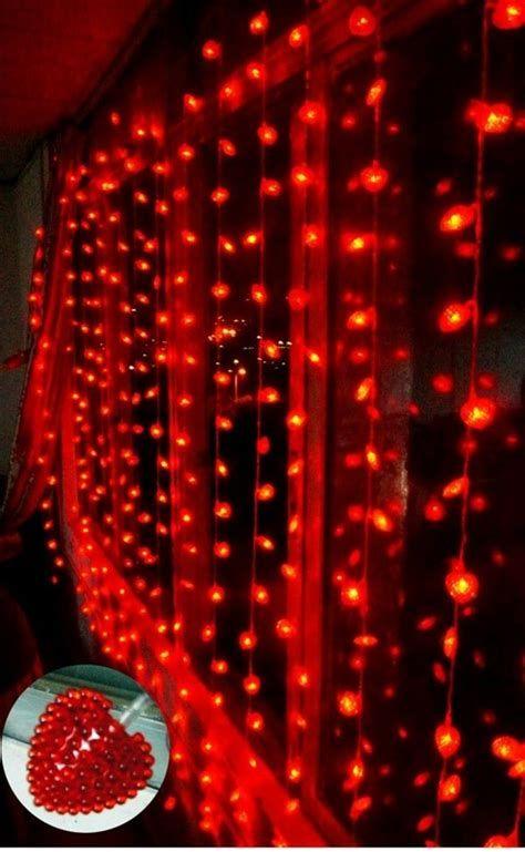 Comfy Lighted Valentine Window Decorations Ideas 14