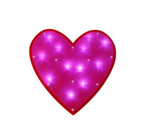 Comfy Lighted Valentine Window Decorations Ideas 18