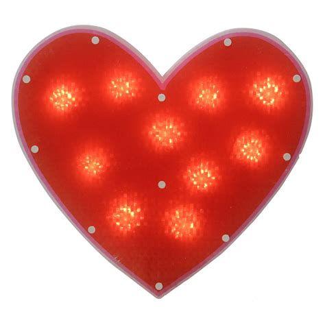 Comfy Lighted Valentine Window Decorations Ideas 42