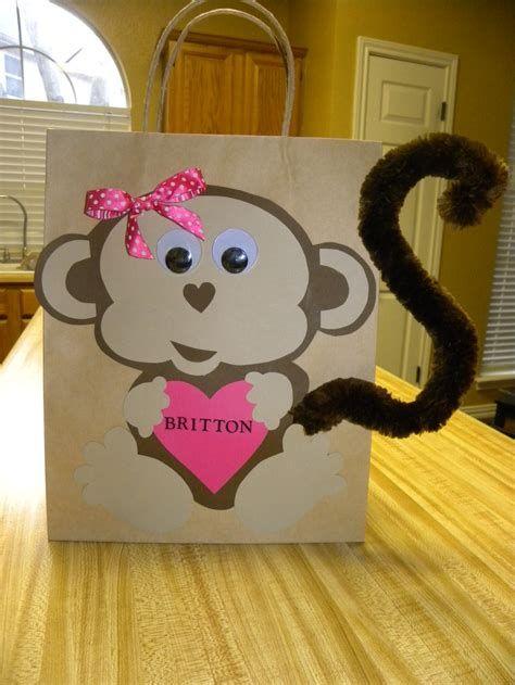 Cool Printable Valentine Bag Decorations Ideas 07