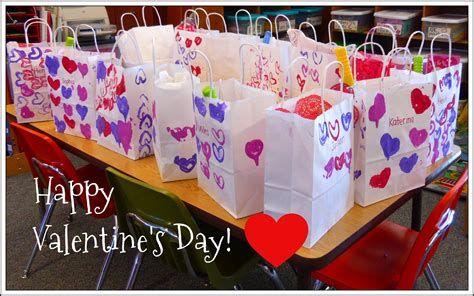 Cool Printable Valentine Bag Decorations Ideas 13