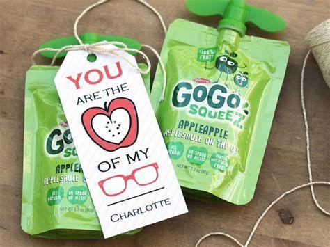 Cool Printable Valentine Bag Decorations Ideas 14