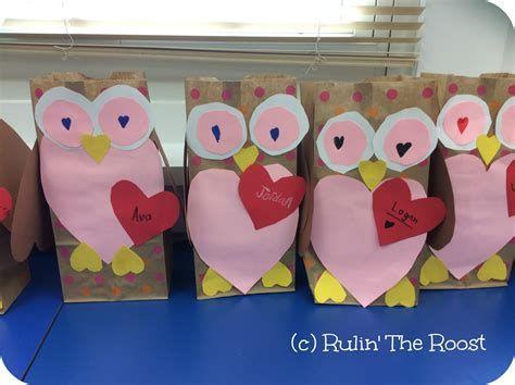 Cool Printable Valentine Bag Decorations Ideas 17