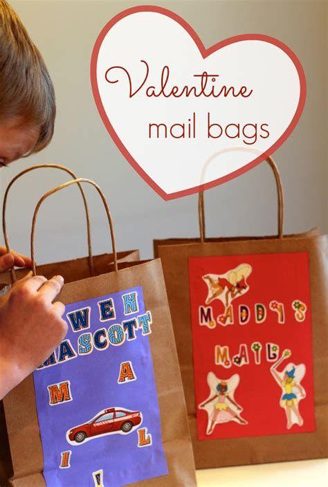 Cool Printable Valentine Bag Decorations Ideas 23