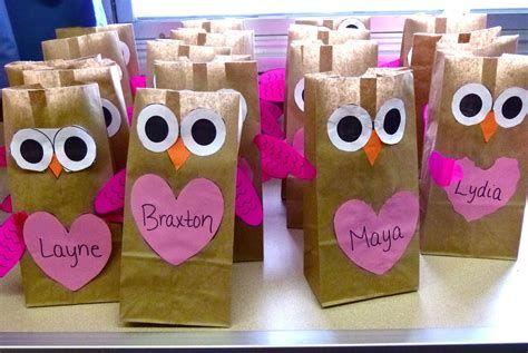 Cool Printable Valentine Bag Decorations Ideas 24