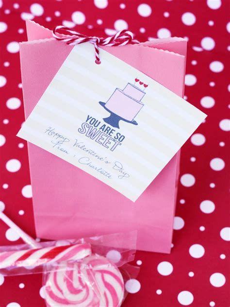 Cool Printable Valentine Bag Decorations Ideas 30