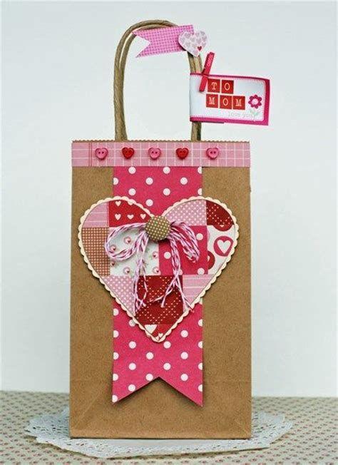 Cool Printable Valentine Bag Decorations Ideas 32