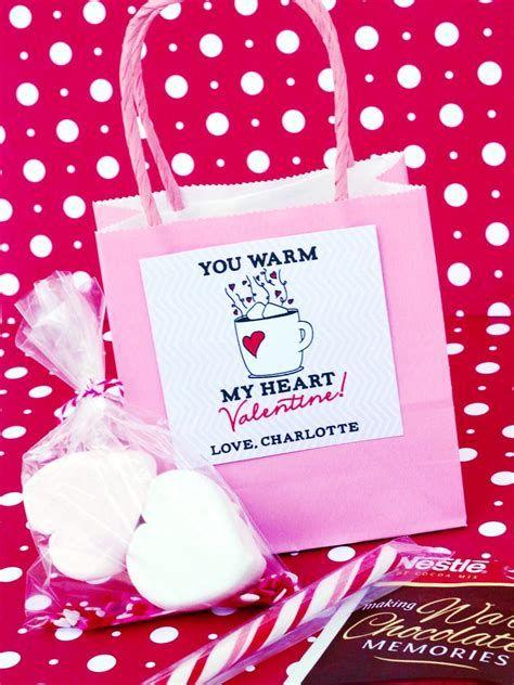 Cool Printable Valentine Bag Decorations Ideas 33
