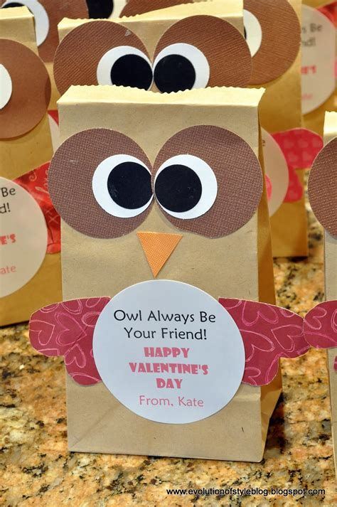 Cool Printable Valentine Bag Decorations Ideas 35 1