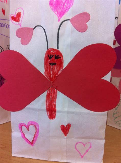 Cool Printable Valentine Bag Decorations Ideas 36