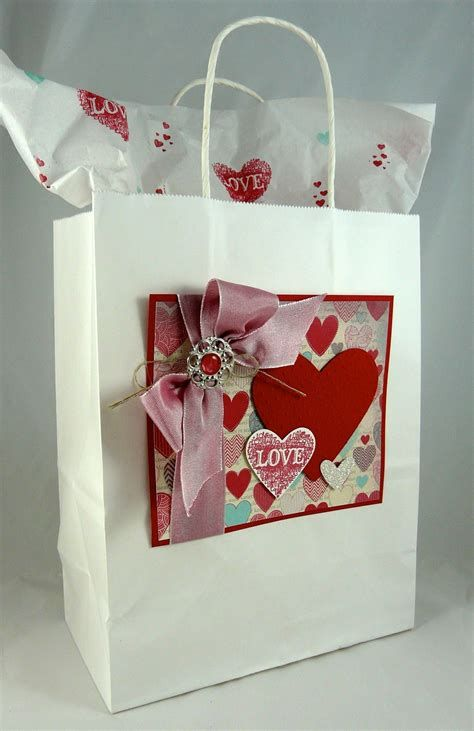 Cool Printable Valentine Bag Decorations Ideas 42