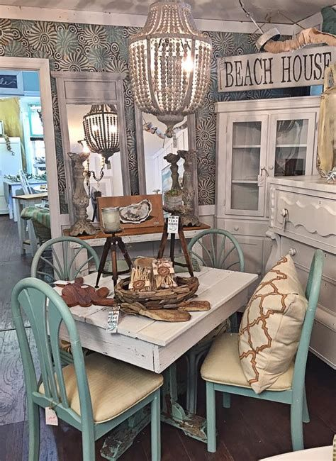 Cozy Shabby Chic Cafe Furniture Ideas 01
