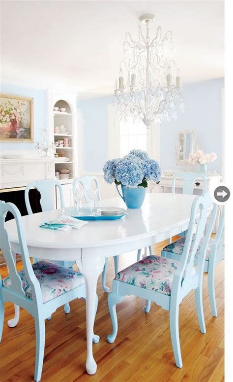 Cozy Shabby Chic Cafe Furniture Ideas 05