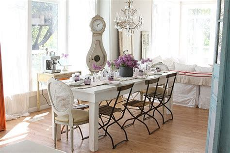 Cozy Shabby Chic Cafe Furniture Ideas 09