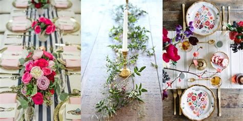 Easy Valentine Dinner Table Decorations Ideas 16
