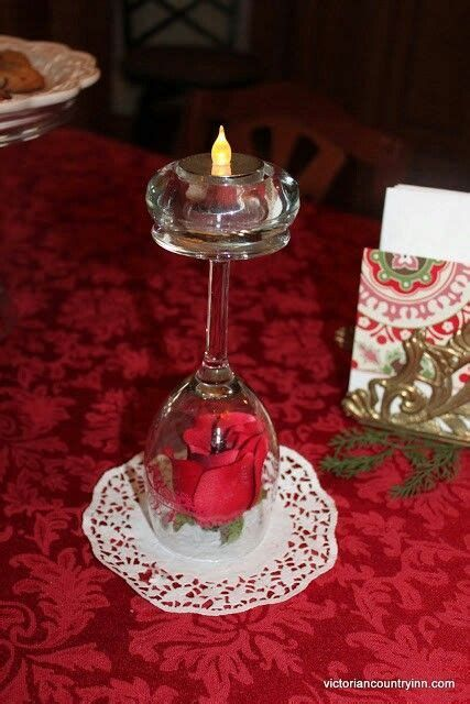 Easy Valentine Dinner Table Decorations Ideas 37