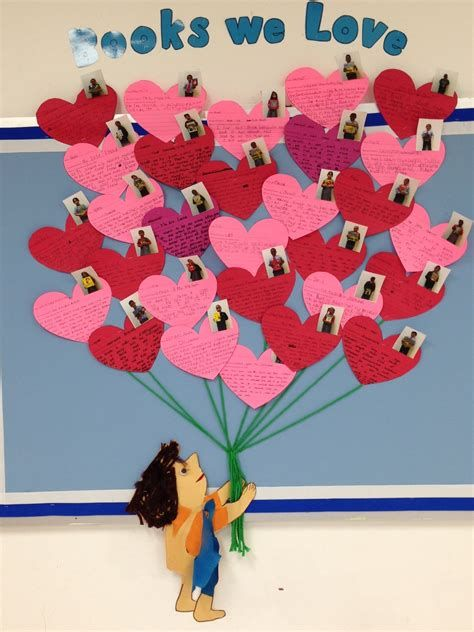 Easy Valentines Board Decorations Ideas 25