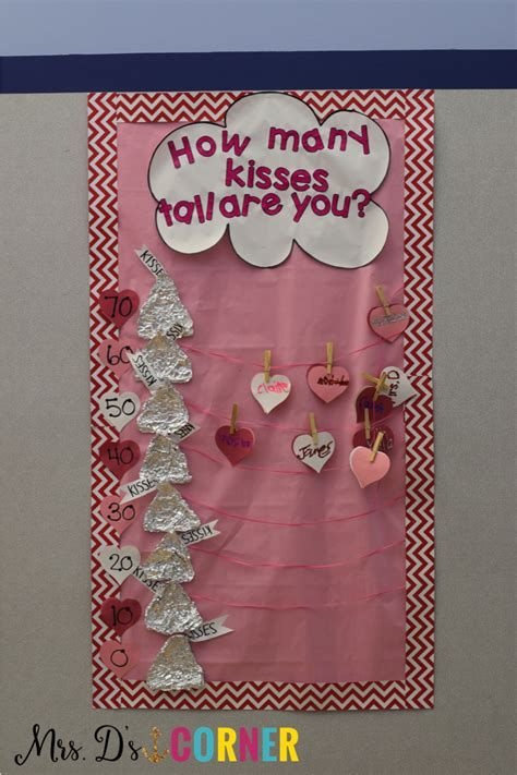 Easy Valentines Board Decorations Ideas 30