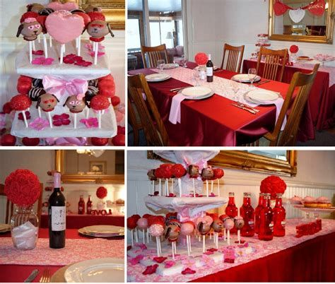 Impressive Valentines Day Hotel Lobby Decorations Ideas 07