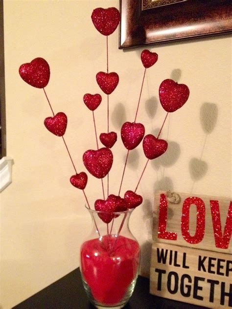 Impressive Valentines Day Hotel Lobby Decorations Ideas 19