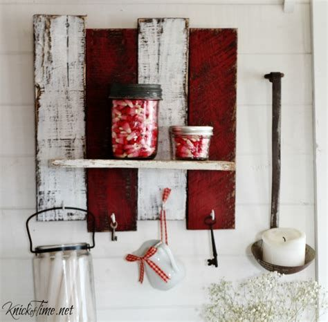 Stunning Diy Farmhouse Valentine Decor Ideas 01