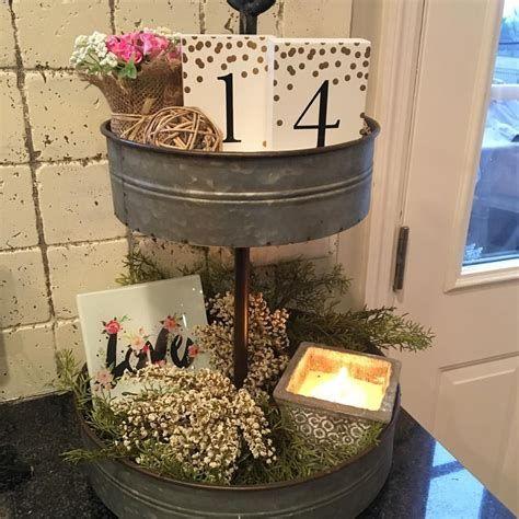 Stunning Diy Farmhouse Valentine Decor Ideas 03