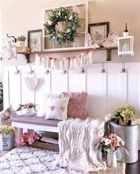 Stunning Diy Farmhouse Valentine Decor Ideas 12