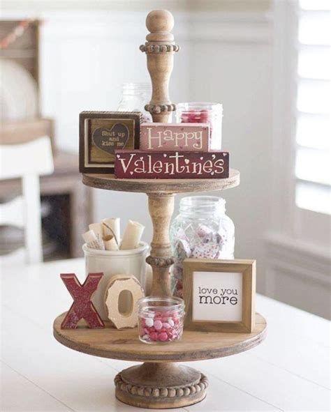 Stunning Diy Farmhouse Valentine Decor Ideas 16