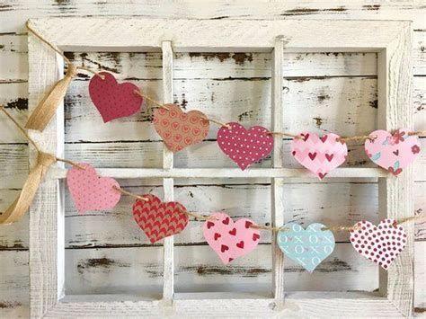 Stunning Diy Farmhouse Valentine Decor Ideas 21