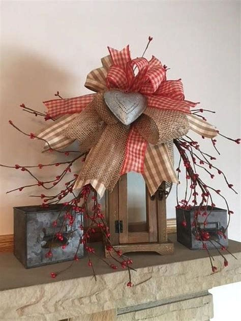Stunning Diy Farmhouse Valentine Decor Ideas 35