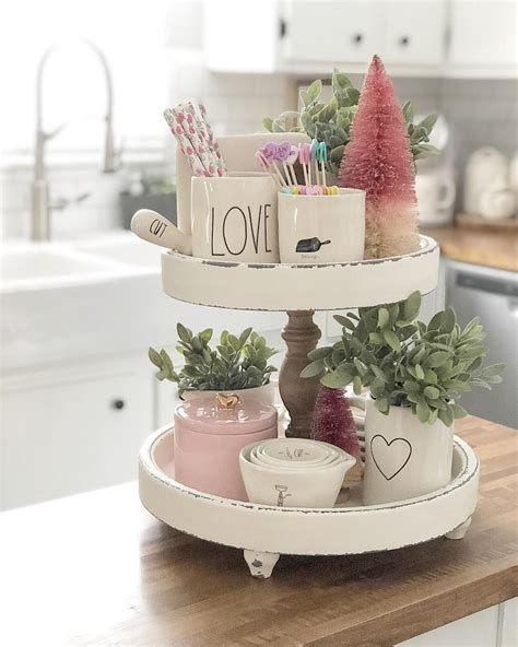 Stunning Diy Farmhouse Valentine Decor Ideas 38