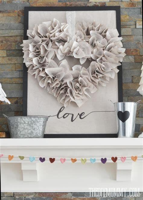 Stunning Diy Farmhouse Valentine Decor Ideas 44
