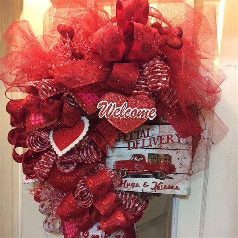 Stunning Family Dollar Valentines Decor Ideas 05