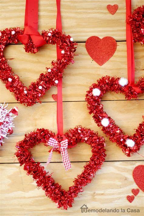 Stunning Family Dollar Valentines Decor Ideas 09
