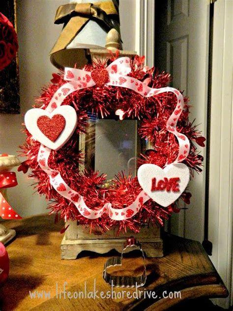Stunning Family Dollar Valentines Decor Ideas 10
