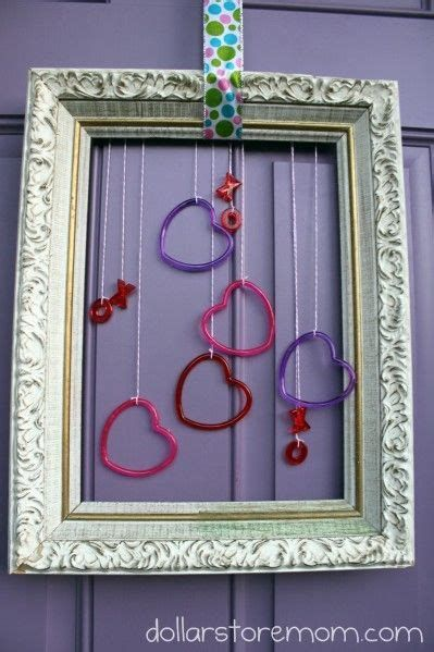 Stunning Family Dollar Valentines Decor Ideas 35