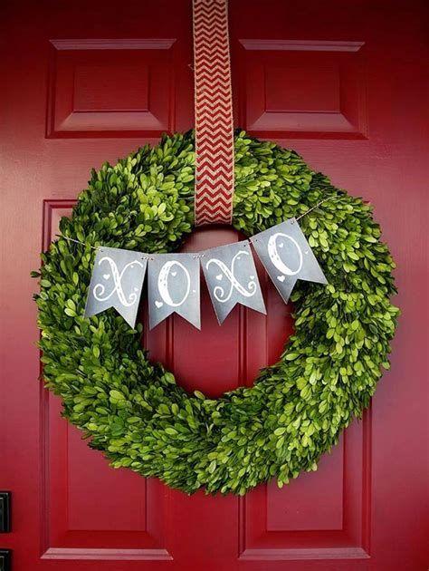 Stunning Valentines Day Door Decorating Ideas Ideas 03