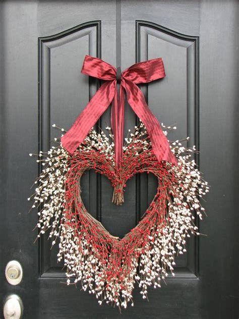 Stunning Valentines Day Door Decorating Ideas Ideas 05