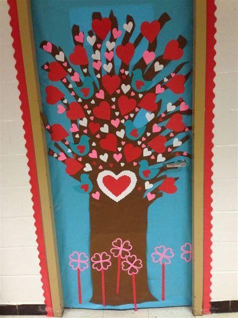 Stunning Valentines Day Door Decorating Ideas Ideas 09