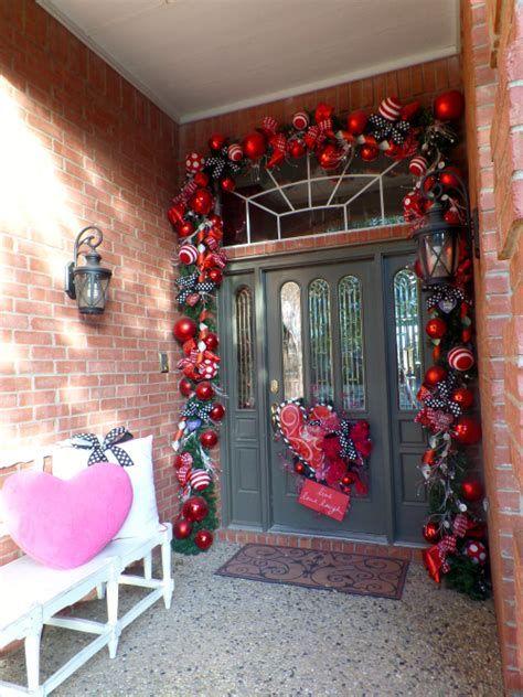 Stunning Valentines Day Door Decorating Ideas Ideas 19