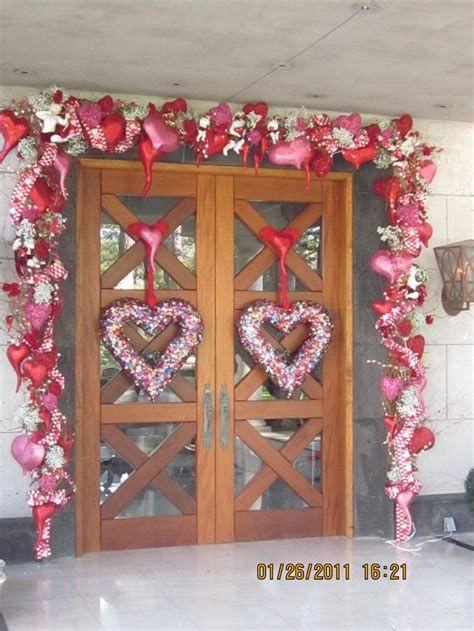 Stunning Valentines Day Door Decorating Ideas Ideas 21